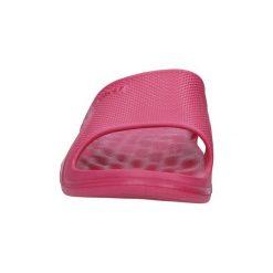Chodaki damskie: Sandały Casu  Różowe klapki  1702W