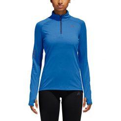 Bluza do biegania damska ADIDAS SUPERNOVA 1/2 ZIP / CG0473 - SUPERNOVA 1/2 ZIP. Białe bluzy sportowe damskie marki Adidas, m. Za 299,00 zł.