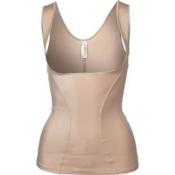 Body i gorsety: Maidenform TORSETTE EVERYDAY COMFORT Bielizna korygująca body beige