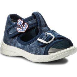 Sandały chłopięce: Sandały SUPERFIT – 2-00292-80 Ocean