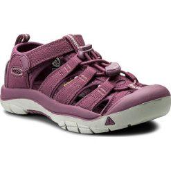 Sandały dziewczęce: Sandały KEEN – Newport H2 1018273 Grape Kiss