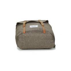 Plecaki Herschel  RETREAT. Brązowe plecaki męskie Herschel. Za 311,20 zł.