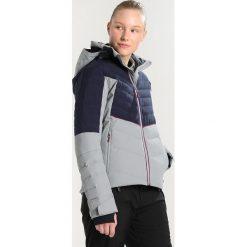Kurtki sportowe damskie: Eider RADIUS  Kurtka snowboardowa arctic grey