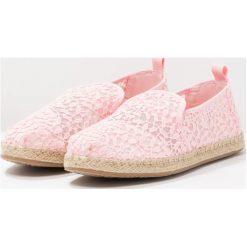 Tomsy damskie: TOMS DECONSTRUCTED ALPARGATA Espadryle pink/blossom