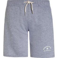 DC Shoes REBEL BOY Spodnie treningowe grey heather. Czarne jeansy chłopięce marki DC Shoes. Za 169,00 zł.