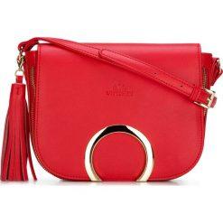 c9b59b697043a Czerwone walizki - Promocja. Nawet -70%! - Kolekcja lato 2019 ...