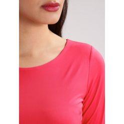 Długie sukienki: Ilse Jacobsen EMMA Długa sukienka hot pink