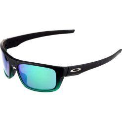 Okulary przeciwsłoneczne męskie: Oakley DROP POINT Okulary przeciwsłoneczne jade fade/prizm jade