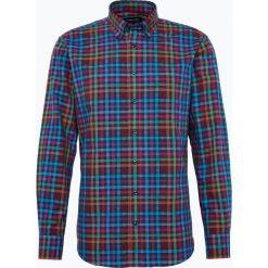 Koszule męskie jeansowe: Andrew James - Koszula męska, niebieski