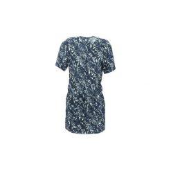 Sukienki hiszpanki: Sukienki krótkie Ikks  SABLE