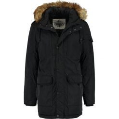 Płaszcze męskie: Dreimaster DREIMASTER Płaszcz zimowy schwarz