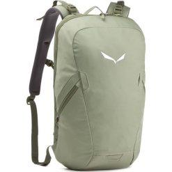 Plecak SALEWA - Storepad 20 BP 00-0000001227 Oil Green. Zielone plecaki męskie Salewa, z materiału, biznesowe. W wyprzedaży za 249,00 zł.