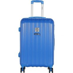 Walizki: Walizka w kolorze niebieskim – 71 l