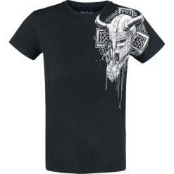 Black Premium by EMP Rebel Soul T-Shirt czarny. Czarne t-shirty męskie z nadrukiem marki Black Premium by EMP. Za 99,90 zł.