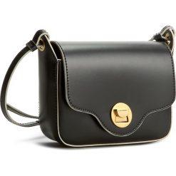 Torebka COCCINELLE - XV3 Minibag C5 XV3 15 C5 49 Nero 001. Czarne listonoszki damskie marki Coccinelle. W wyprzedaży za 499,00 zł.