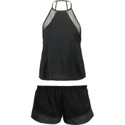 Piżamy damskie: BlueBella SADIE SET Piżama black