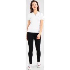 T-shirty damskie: Tommy Jeans ORIGINAL BASIC Koszulka polo classic white
