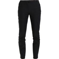 Chinosy damskie: YAS YASECCO CIGARETTE PANT VIP Spodnie materiałowe black