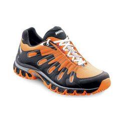 Buty trekkingowe damskie: MEINDL Buty XO 8.0 Lady Pomarańczowy r. 38 (3055)