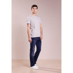 Jeansy męskie regular: BOSS CASUAL Jeansy Straight Leg navy