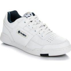 Buty skate męskie: Wiązane obuwie AMBER
