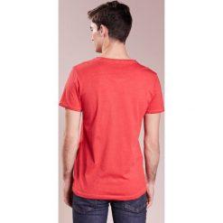 BOSS Orange TROY Tshirt basic red. Czerwone koszulki polo BOSS Orange, m, z bawełny. Za 249,00 zł.