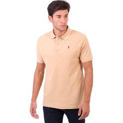 Koszulki polo: Koszulka polo w kolorze brzoskwiniowym