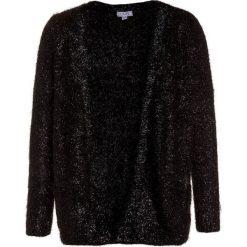 OVS CARDIGAN SHINY Kardigan  meteorite. Czarne swetry chłopięce marki OVS, z materiału. Za 129,00 zł.