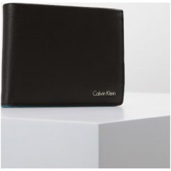 Portfele męskie: Calvin Klein CABRAL  Portfel brown