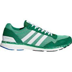 Buty sportowe męskie: buty do biegania męskie ADIDAS ADIZERO ADIOS M BOOST / BB6442 – ADIZERO ADIOS M BOOST