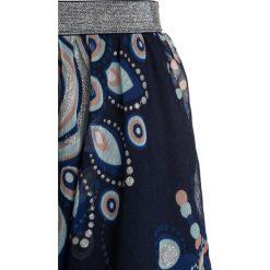 Spódniczki: Desigual SERRATEIX Spódnica trapezowa blue