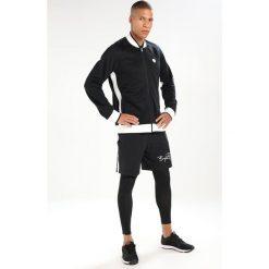 Kurtki sportowe męskie: Björn Borg SIGNATURE  Kurtka sportowa black beauty
