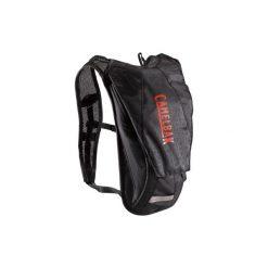 Plecak z bukłakiem XC Lite. Czarne plecaki męskie marki WED'ZE, z materiału. Za 149,99 zł.