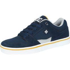 Buty skate męskie: DC Shoes Course 2 Buty sportowe granatowy/żółty