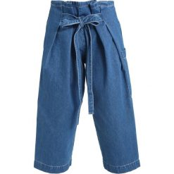 Boyfriendy damskie: Levi's® Made & Crafted LMC BEACH PANT Jeansy Relaxed Fit sun bleached blue