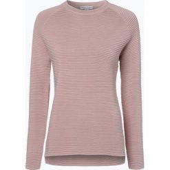Marie Lund - Sweter damski, różowy. Czerwone swetry klasyczne damskie Marie Lund, xl, z dzianiny. Za 149,95 zł.