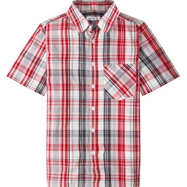af4d57e457190a Koszule męskie bonprix - Promocja. Nawet -60%! - Kolekcja lato 2019 -  myBaze.com