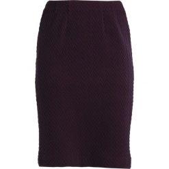 Spódniczki: Josephine & Co ANNEMARIE Spódnica ołówkowa  bordeaux