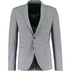 Marynarki męskie: Benetton Marynarka garniturowa grey