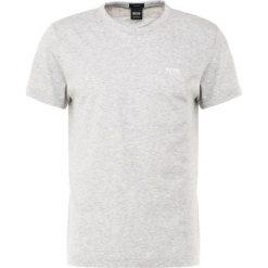 T-shirty męskie z nadrukiem: BOSS Green TEEVN Tshirt z nadrukiem grey melange
