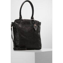 Legend CAIVANO Torba na zakupy black. Czarne shopper bag damskie Legend. W wyprzedaży za 743,20 zł.