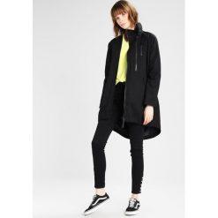 GStar HYBRID ARCHIVE Kurtka wiosenna black. Czarne kurtki damskie marki G-Star, s, z bawełny. W wyprzedaży za 407,60 zł.