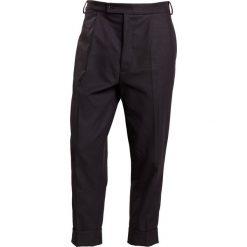 Chinosy męskie: Won Hundred KLUSTER Spodnie materiałowe pirate black