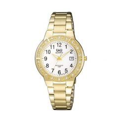 Zegarki damskie: Q&Q A459-004 - Zobacz także Książki, muzyka, multimedia, zabawki, zegarki i wiele więcej