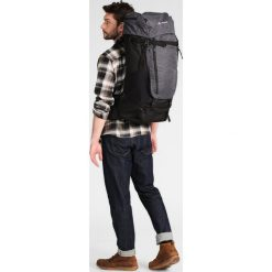 Plecaki męskie: Vaude ASTRUM EVO 60+10  Plecak trekkingowy black