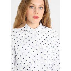 Koszule wiązane damskie: Cortefiel Koszula white