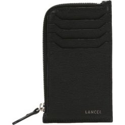 Portfele męskie: Lancel RIZIERE THE POCKET Portfel black