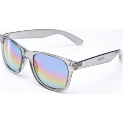 Okulary przeciwsłoneczne damskie: Okulary przeciwsłoneczne – Wielobarwny