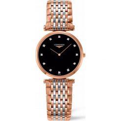 Biżuteria i zegarki damskie: ZEGAREK LONGINES La Grande Classique de Longines