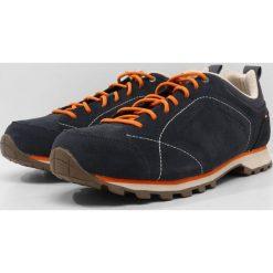 Dachstein SKYWALK LC Obuwie hikingowe india ink/autumn glory. Niebieskie buty sportowe męskie Dachstein, z materiału, outdoorowe. W wyprzedaży za 343,20 zł.